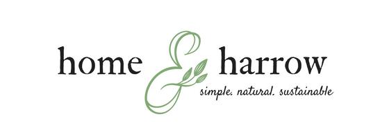 Home Harrow logo